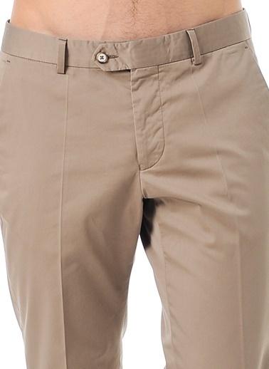 Kip Klasik Pantolon Taş